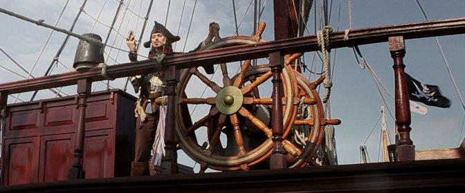Selected: Pirates des Caraïbes  – Aux Frontières de L'Oubli