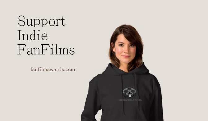 Support Indie FanFilms