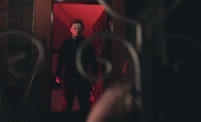 Selected: Halloween – The Rebirth of Michael Myers (2015)