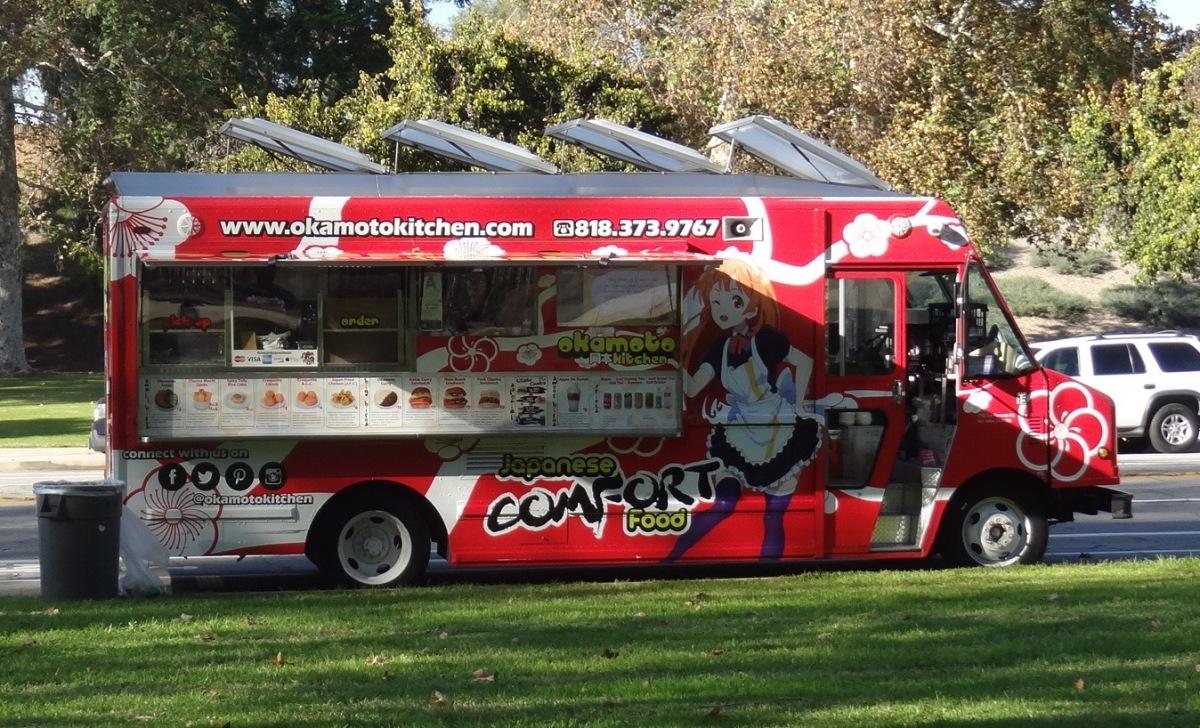 Drift Food Truck Twitter
