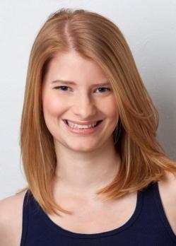 Katie Hemming