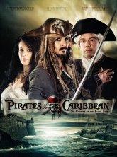 Pirati dei Caraibi - La Bussola dei Sette Mari