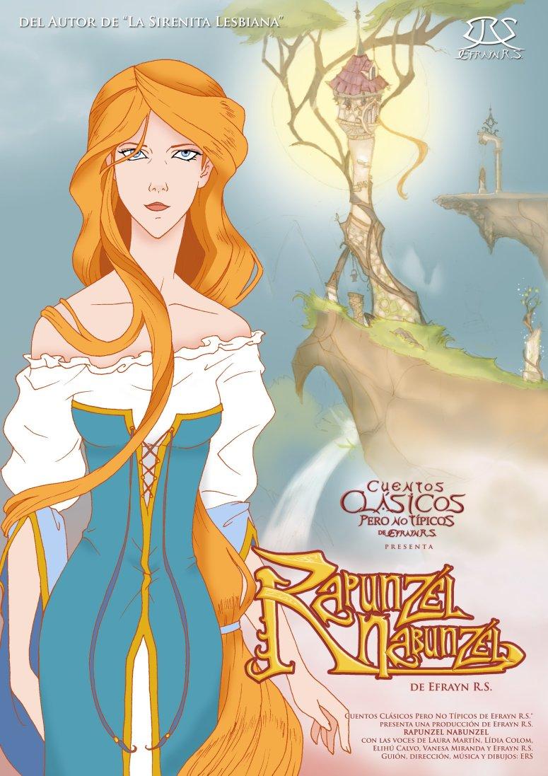 2-poster_rapunzel-nabunzel-corto