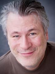Paul Carpenter as Narrator