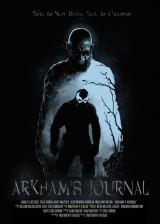Arkham's Journal