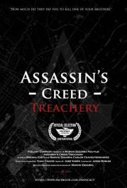 Assassin's Creed: Treachery