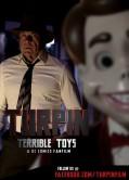 Turpin: Terrible Toys