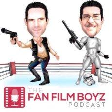 FanFilm Boyz Podcast