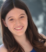 Genna Weinstein as Amy