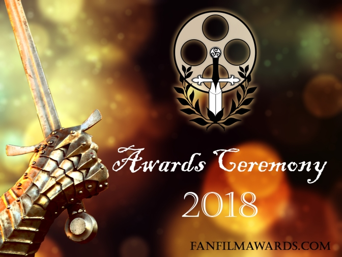 The Award Ceremony Details!