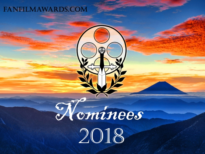 2018 Nominees